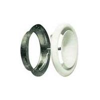 Диффузор 160 (приточный, сталь)